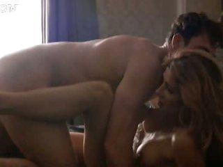 Lucky Marton Csokas Copulates Hot Natasha Richardson - 'Asylum' Hot Scene