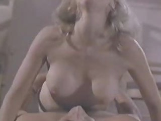 Busty Blond Basbe Shari Shattuck Having Sex