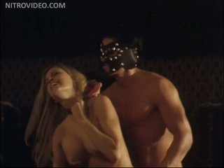 Breathtaking Kelly Howard Having Hot Servitude Sex in a Wild Sex Scene