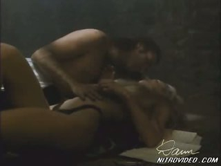 Sexy Foreplay With Sexy Blonde Maria Ford
