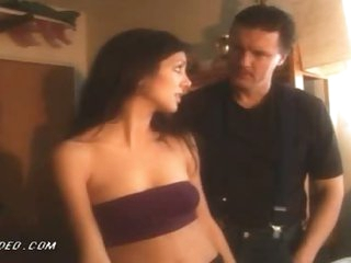 Guy Pays Jacquelyn Horrell To See Her Taking a Shower
