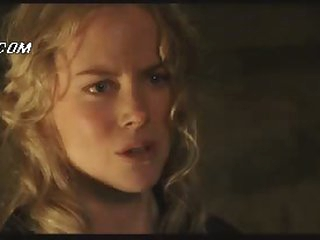 Super Hawt Sex Scene Featuring Blonde Australian Actress Nicole Kidman