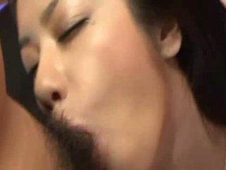 Cum inside my Asian pussy