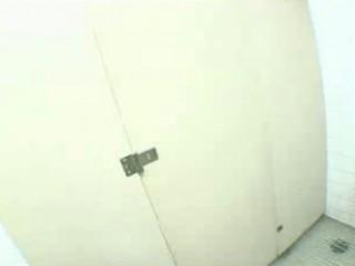 Japanese Milf Screwed In Bathroom