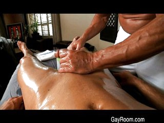 Massage for my twink hunk
