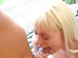 Luscious Layla Jade takes a hard dick down her throat