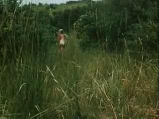Real Strange African Sex Tourist Tour