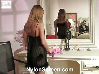 Alice&Mike great nylon movie