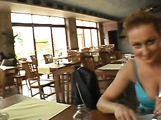 Sexy legal age teenager angel keeps moaning