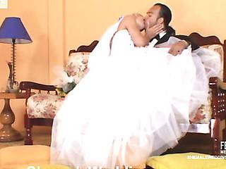 Thais hawt shemale bride