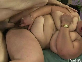 Your Mommy's Bushy Cum-Hole #08