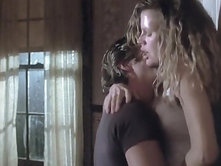 No Mercy (1986) Kim Basinger