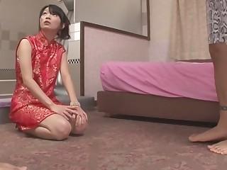 Incredible Japanese chick Konoha in Exotic JAV uncensored Hairy movie