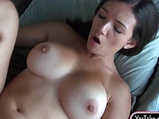 Big natural tits Shae Summers sex on cam