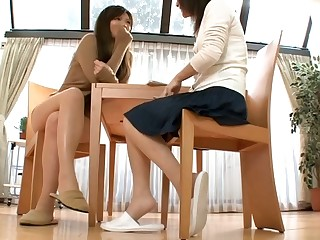 Youthful madam to provoke with pants scene3(censored)