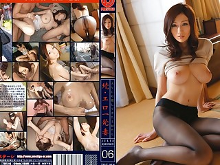 JULIA in Ero One Timer Wife 06 part 4