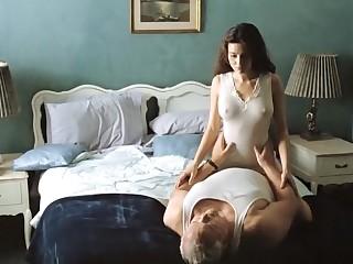 Love the Hard Way (2001) - Charlotte Ayanna