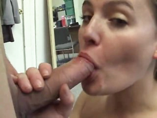 BJ with ball sucking and good sex