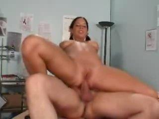 Teen has anal sex with a teacher
